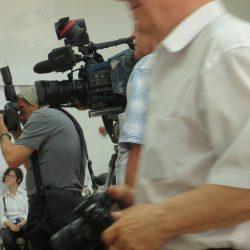 Koszalin - fotoreporterzy